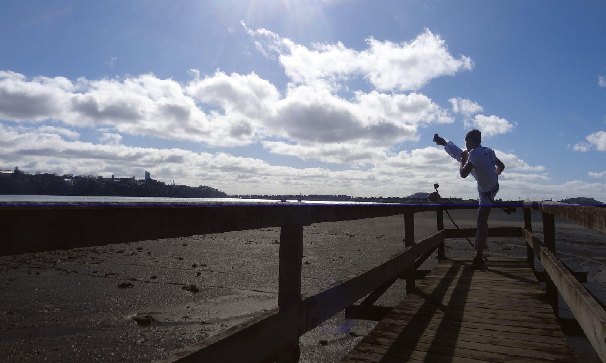 Simplesmente Capoeira New Zealand